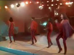sister sledge - <b>lost in music</b> 1979 (remastered audio)