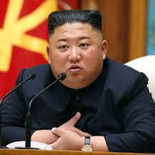 Born 8 january 1982, 1983, or 1984). North Korea S Kim Jong Un Apologizes For Killing Of South Korean Official Wsj