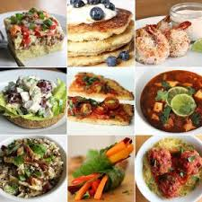 Eiwitrijke en koolhydraatarme recepten images on Pinterest