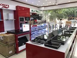Giới thiệu | Bếp Đức Lộc | Bếp Từ Tại Vinh - Nghệ An