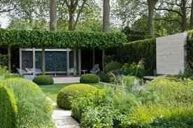 low maintenance garden ideas livingetc