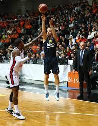 Bahçeşehir Koleji 79-100 Fenerbahçe Beko