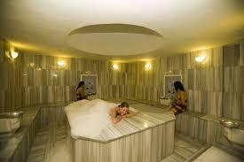 Hammam turkish bath