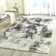 wonderful cream and gray rug retro modern abstract cream grey distressed rug square ivory size x wonderful cream and gray rug