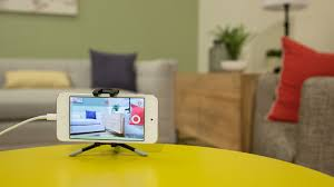 How to turn your old phone into a home security camera - CNET