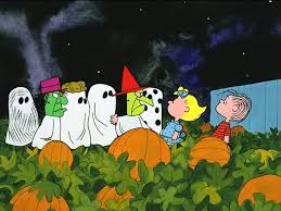 It's The Great Pumpkin Charlie Brown Quotes Adorable 48 Best Outdoor Halloween Images On Pinterest Halloween Ideas