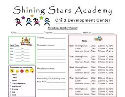 baby daily report sheet daily sheet for toddlers emergency daily sheets for toddlers free