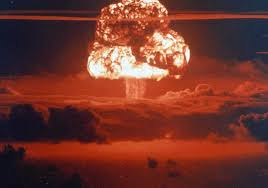 Image result for nukes across america