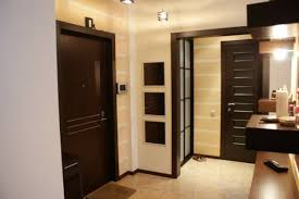 paint for interior doors30 Black Interior and Exterior Doors Creating Brighter Home Decorating