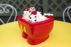 shareable kitchen sink sundae now on more menus at walt disney world resort disneyland resort disney parks