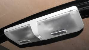 image of rv light fixtures euro style