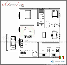 1500 sq ft house plans 4 bedrooms kerala awesome house map design 1500 square feet lovely