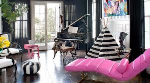 whimsy furniture. Kourtney Kardashian\u0027s Residence Designed By Jeff Andrews Is Fully Whimsy Furniture