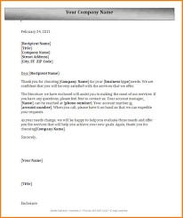 9 Formal Business Letter On Company Letterhead Quote Templates