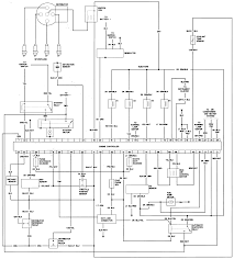 1990 plymouth voyager wiring diagram wirdig