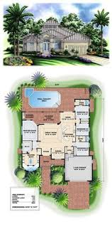 Small Picture Florida Style House Plans 1786 Square Foot Home 1 Story 3