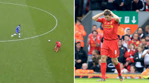 Image result for gerrard slip