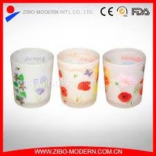 china whole good quality frosted glass candle jar china frosted glass candle jar round glass candle tumblers