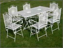 wrought iron patio furniture white wrought iron. white wrought iron patio furniture