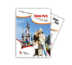 Flyers Theme Theme Park And Hospitality Flyers