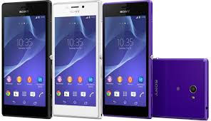 music from your Sony Xperia M2 Dual ...