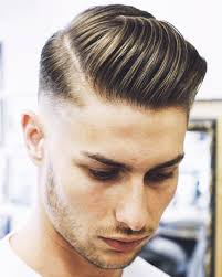 Fades Hair Style 5 Cool Mid Fade Haircut Styles 5728 by wearticles.com