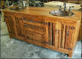 Bathroom Vanities Sinks Wild Wild West Furnishings Home Decor