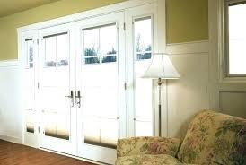 foot sliding glass door cost double patio doors 8 s 3 12 als how much does