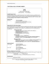 9 Resume Highlight Examples Men Weight Chart