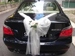 Wedding Car Decorate Wedding Car Decoration Wedding Car Decoration 2 Red Gold