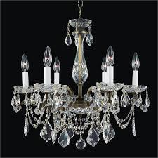 old world design lighting. Iron And Crystal Chandelier - 6 Light | Old World 543A By GLOW Lighting Design O