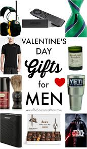 valentine s day gifts for men