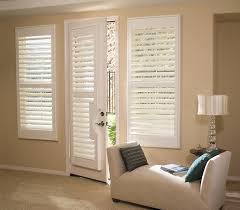 Glass Door plantation shutters for sliding glass door photos : Modern Plantation Shutters For Sliding Glass Doors Regarding ...