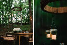diy outdoor wedding lighting. Modren Wedding Diy Outdoor Wedding Ideas Romantic Decorating Intended Lighting D
