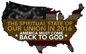 Must 2016 God The Union Of Back Floyd In Ronnie State Spiritual Come To Our America