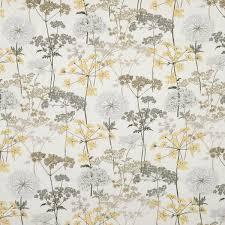 Curtain Fabric Hedgerow Curtain Fabric Charcoal Terrys Fabrics Uk