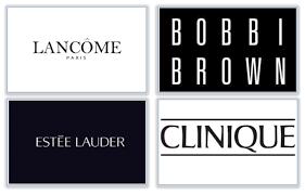 cosmetics s logos