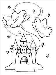 Disegni Di Halloween Da Colorare E Stampare