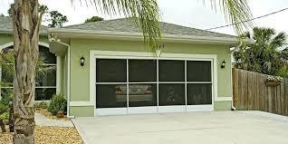 Sliding Garage Door Screen Sliding Garage Doors Door Screen Kits