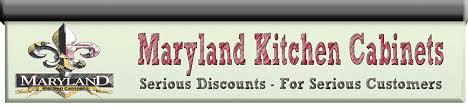 Maryland Kitchen Cabinets Interesting Maryland Kitchen Cabinets Discount Kitchen Bathroom Cabinets
