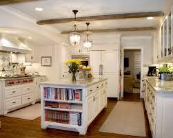 Kitchen Book Shelf Stunning On Kitchen