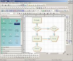 Chart Control Mfc Flowchartx Mindfusion Flowchart Net C Source Code