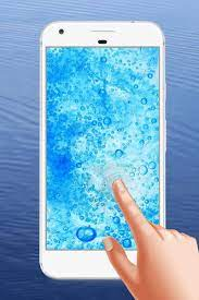 Water Magic Touch Live Wallpaper for ...