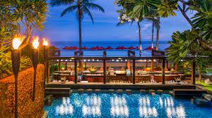 St.Regis Bali - Vista Bar