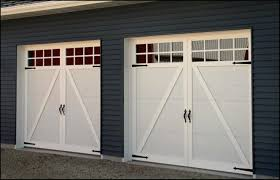 barn style garage doors ideas roll up