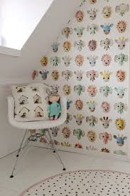 Studio Ditte Behang Kinderkamers Kids Bedroom Baby Boy Rooms En