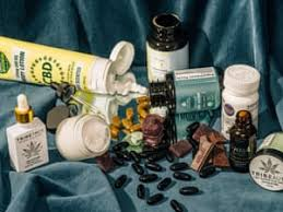 What happens when you try all the CBD products you can find? | Life and  style | The Guardian