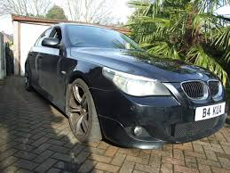 BMW Convertible 545i 2004 bmw : Used 2004 BMW E60 5 Series [03-10] 545I SE for sale in Manchester ...