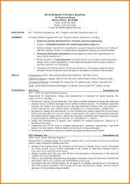 Engineer Resume Template 100 software engineering resume template write memorandum 54