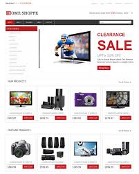 50 Best Ecommerce Website Templates Free Premium Freshdesignweb